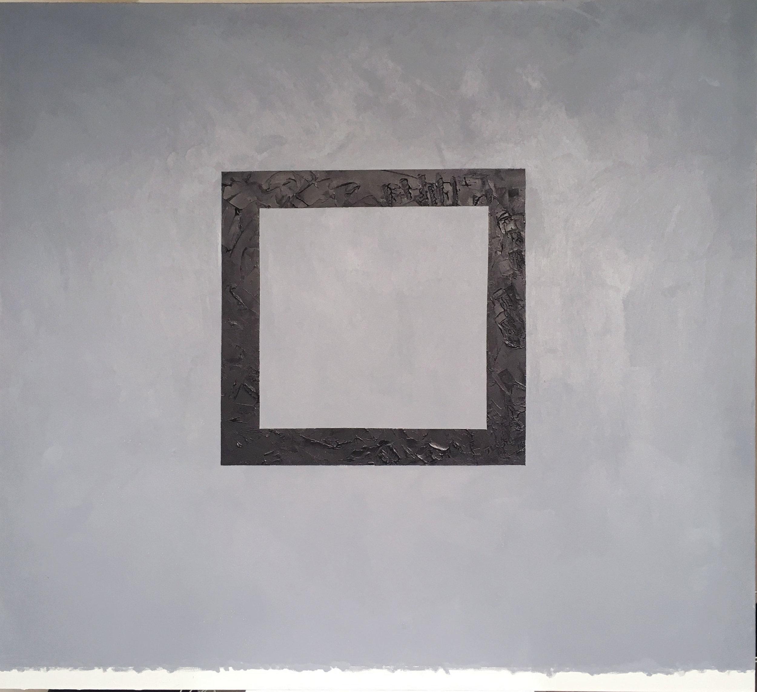 Eduardo Sued   2017   acrílica sobre tela   140 x 150 cm