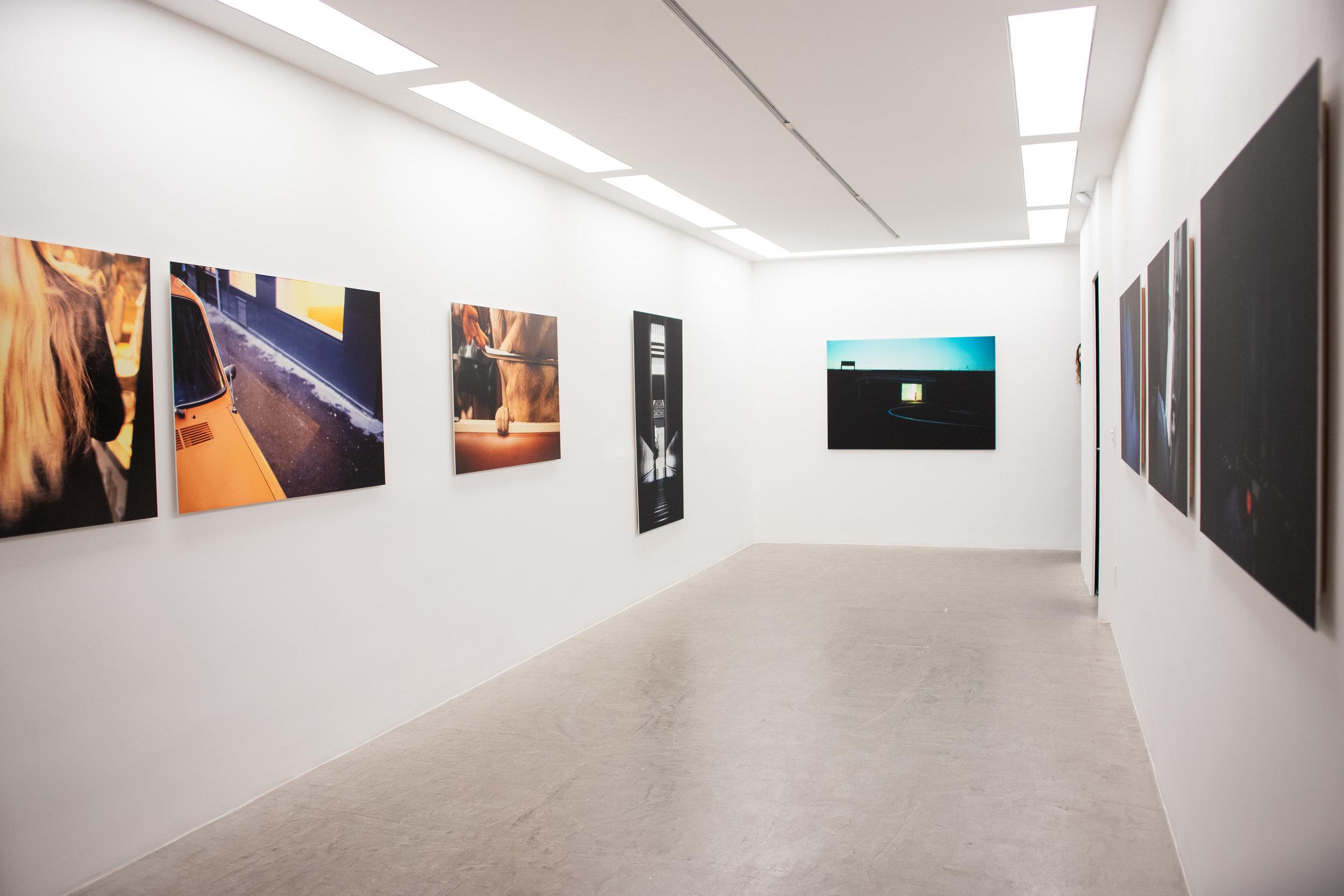 Exposição Murilo Salles | Fotografias 1975-1979/2019 | 07 mai - 01 jun