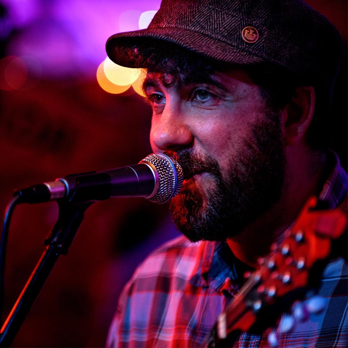 Under the Oak - live at Dawson's Pub