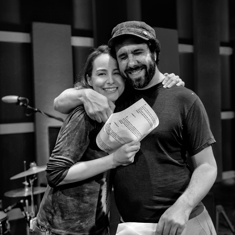 Maggie Pope  &  Adam Monaco ,  Under the Oak