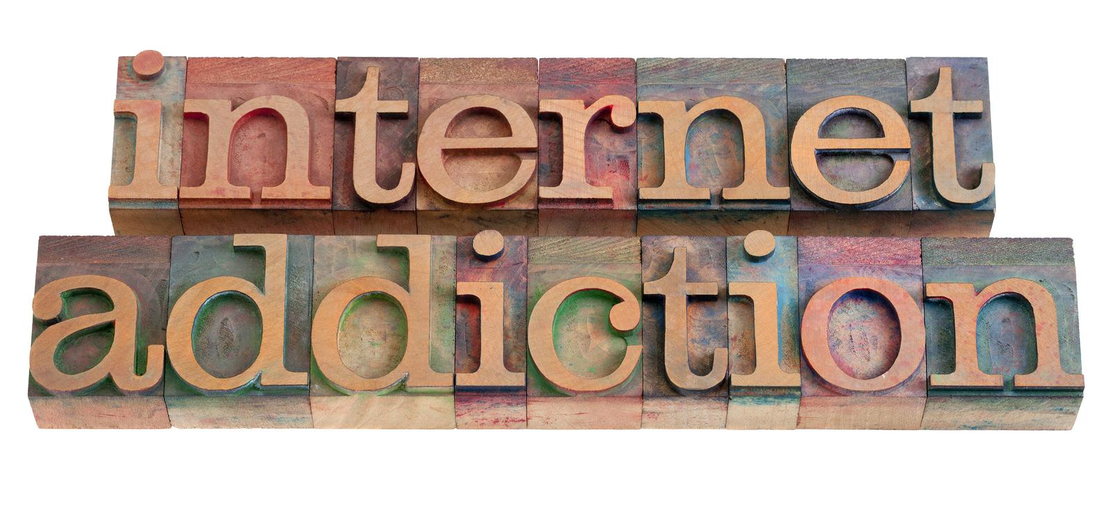 Help for Teen Internet Addiction