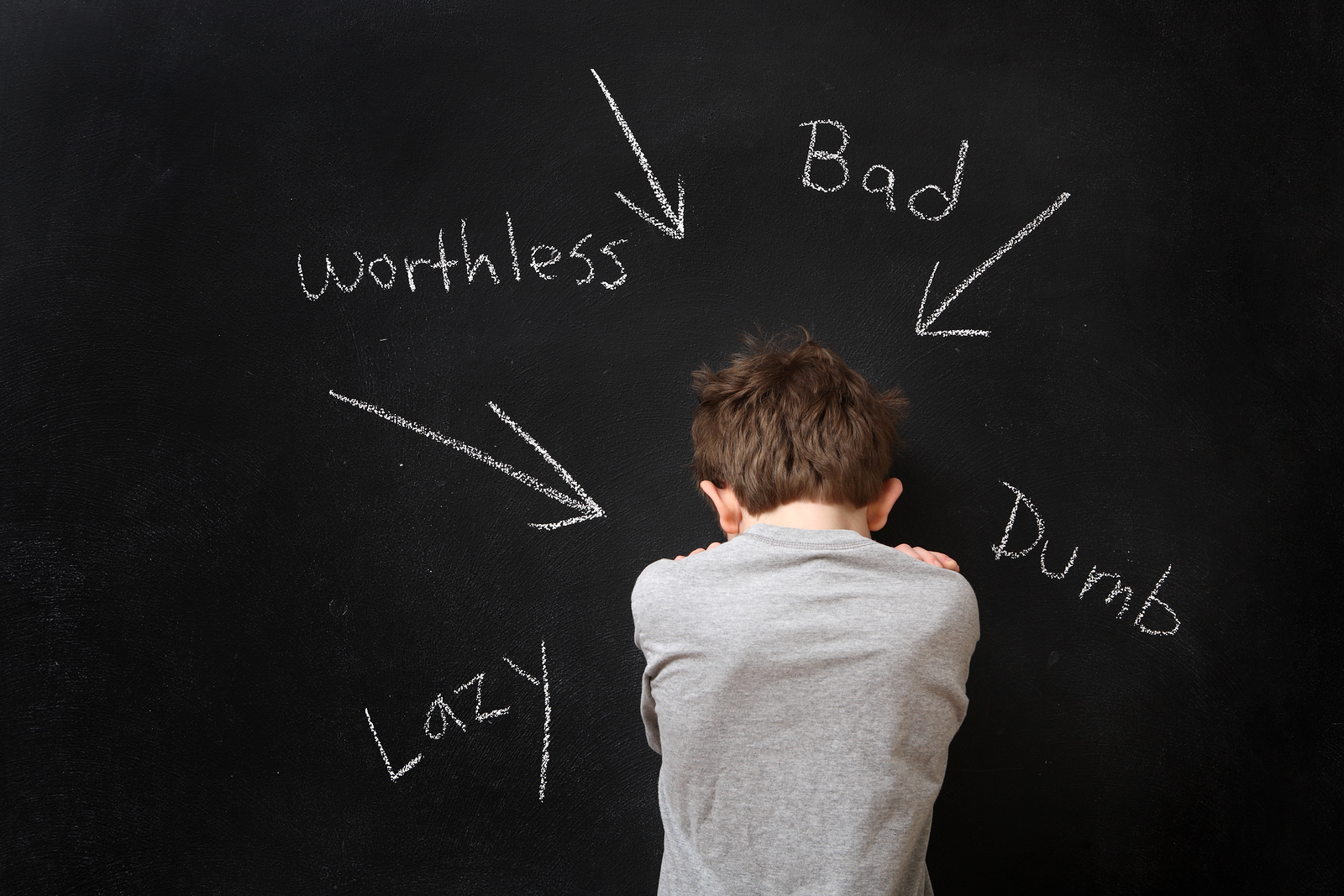 Help for Teen Bullying