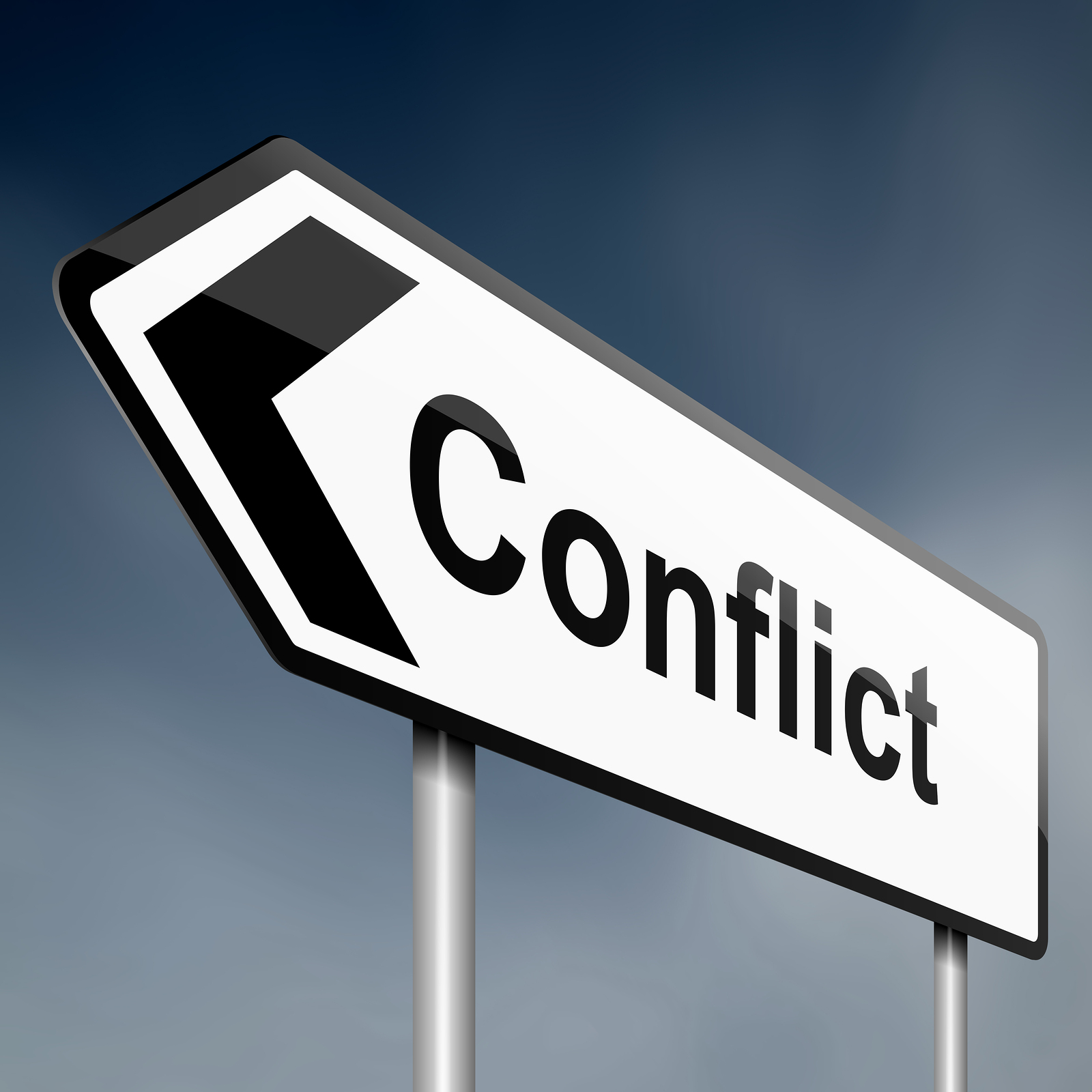 Program for family conflict