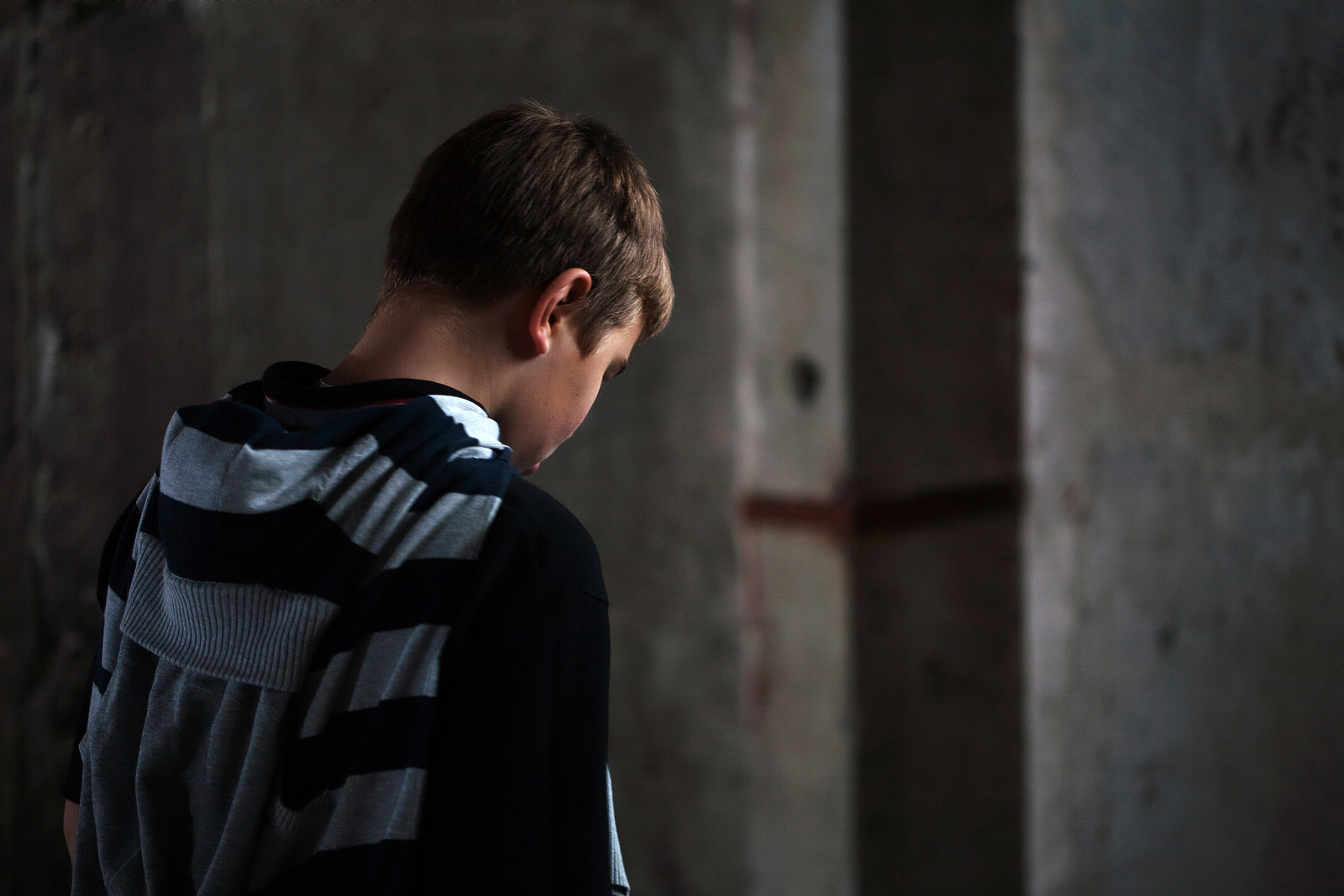 help for pre-teen children