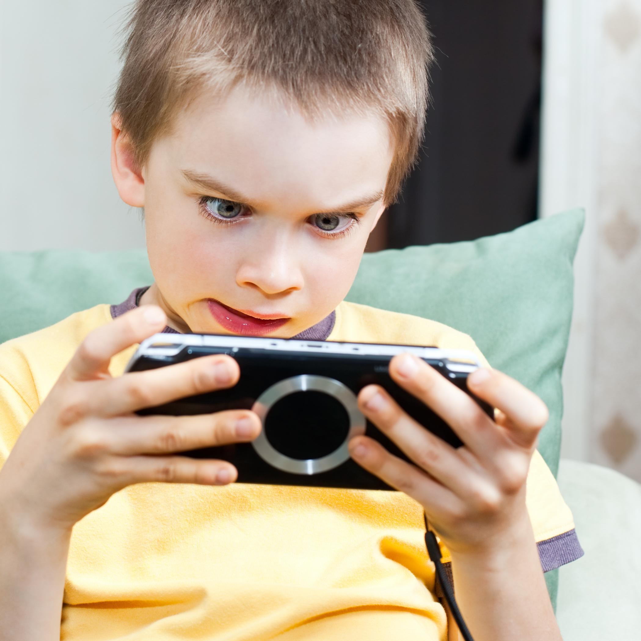 Program for Child Behavior Problems