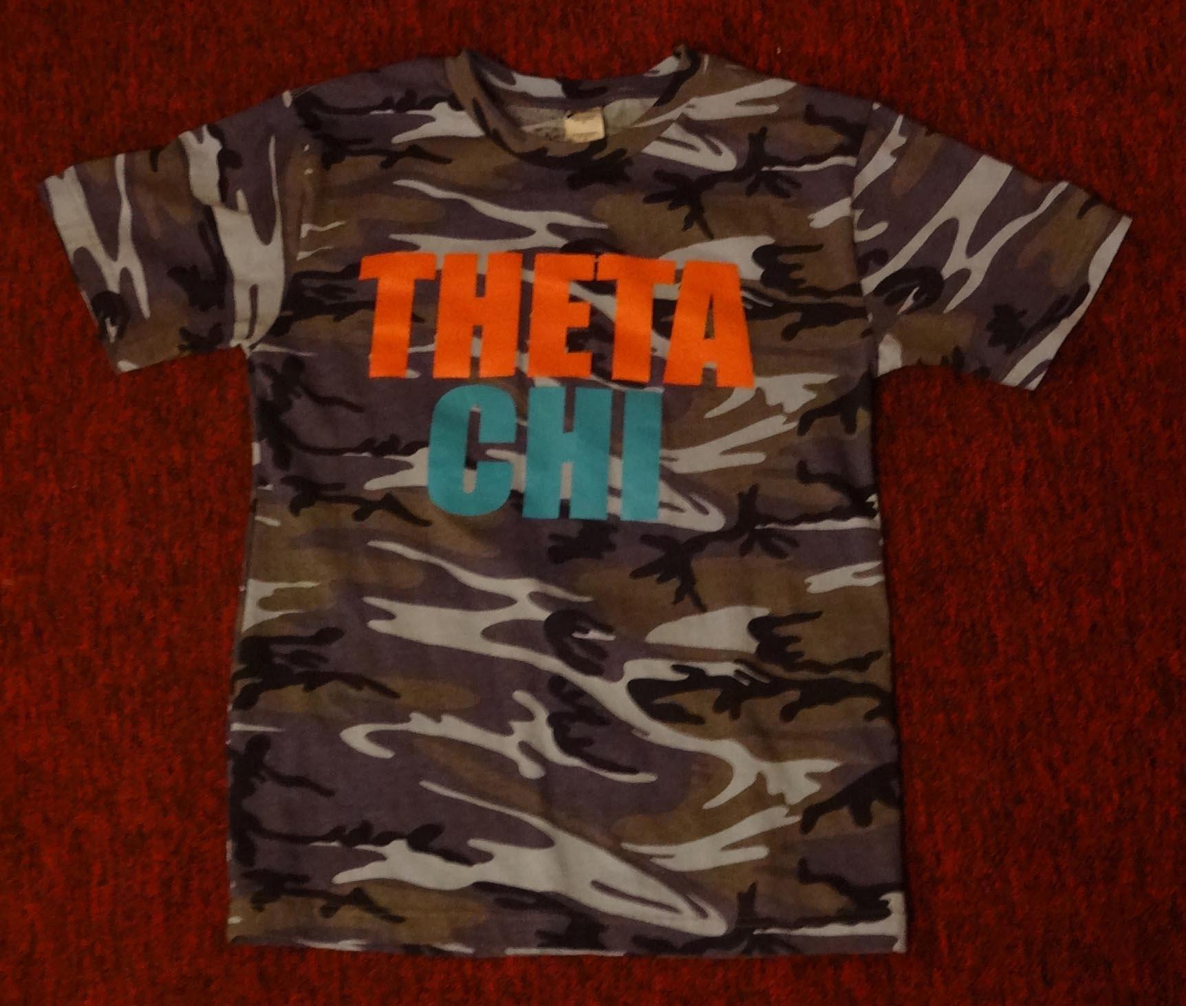 2014 THON T-Shirt (Front) - Feb. 22, 2014