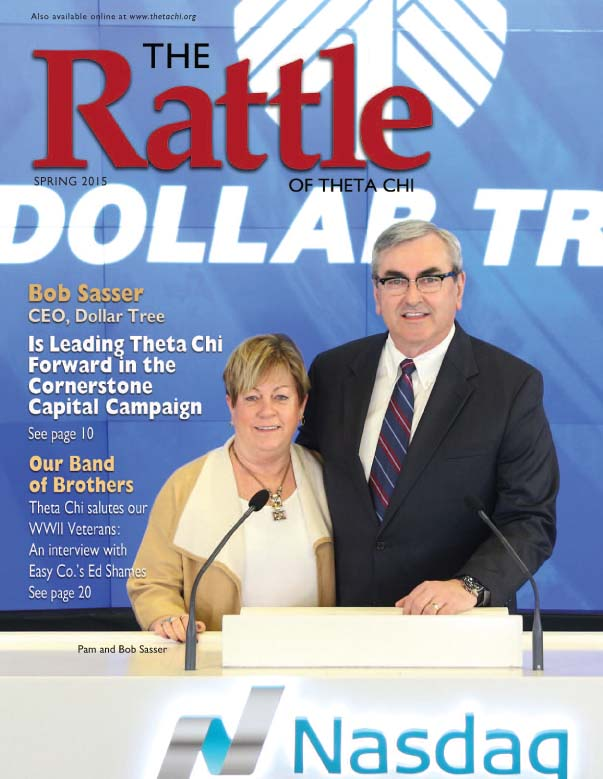 Click here to read Spring 2015 Rattle
