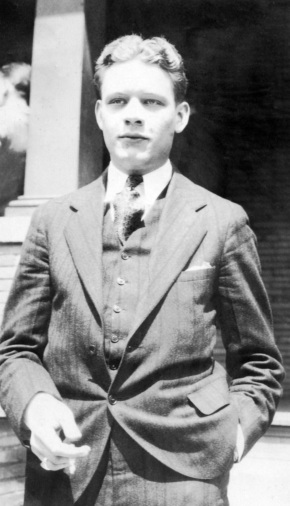 Gordon S. Altman 1929