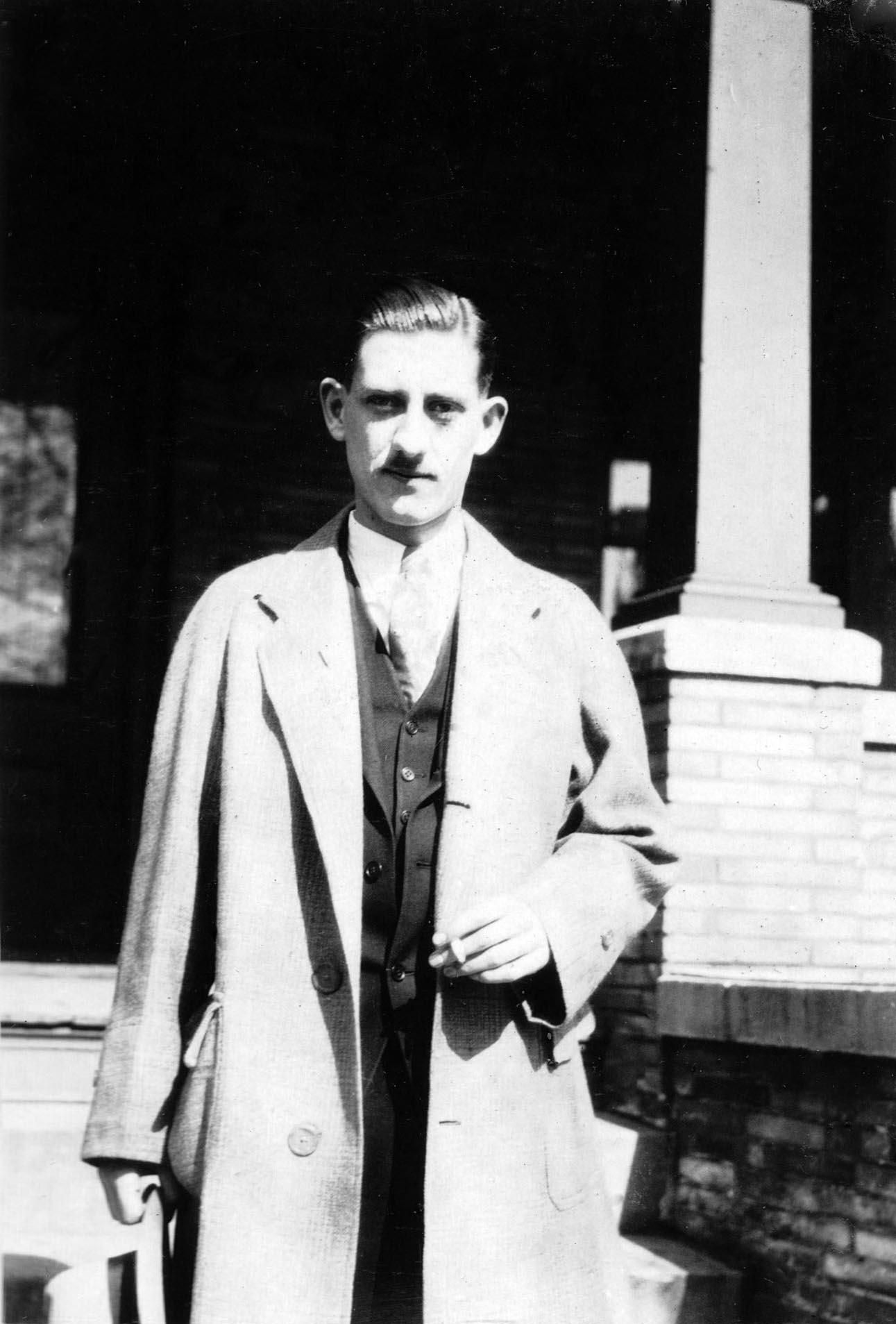 Norman E. Frick 1926