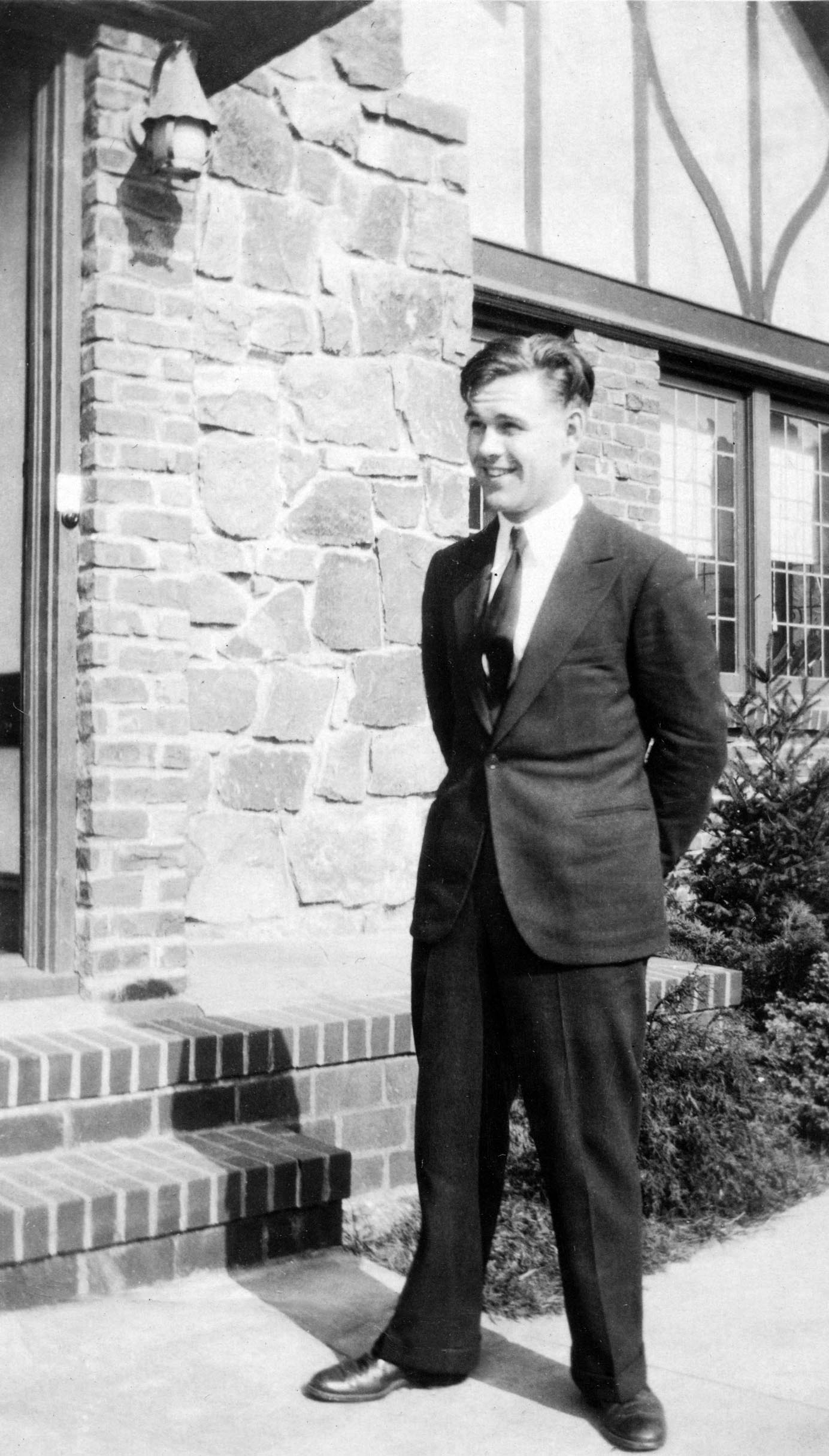 Charles G. Gifford 1926