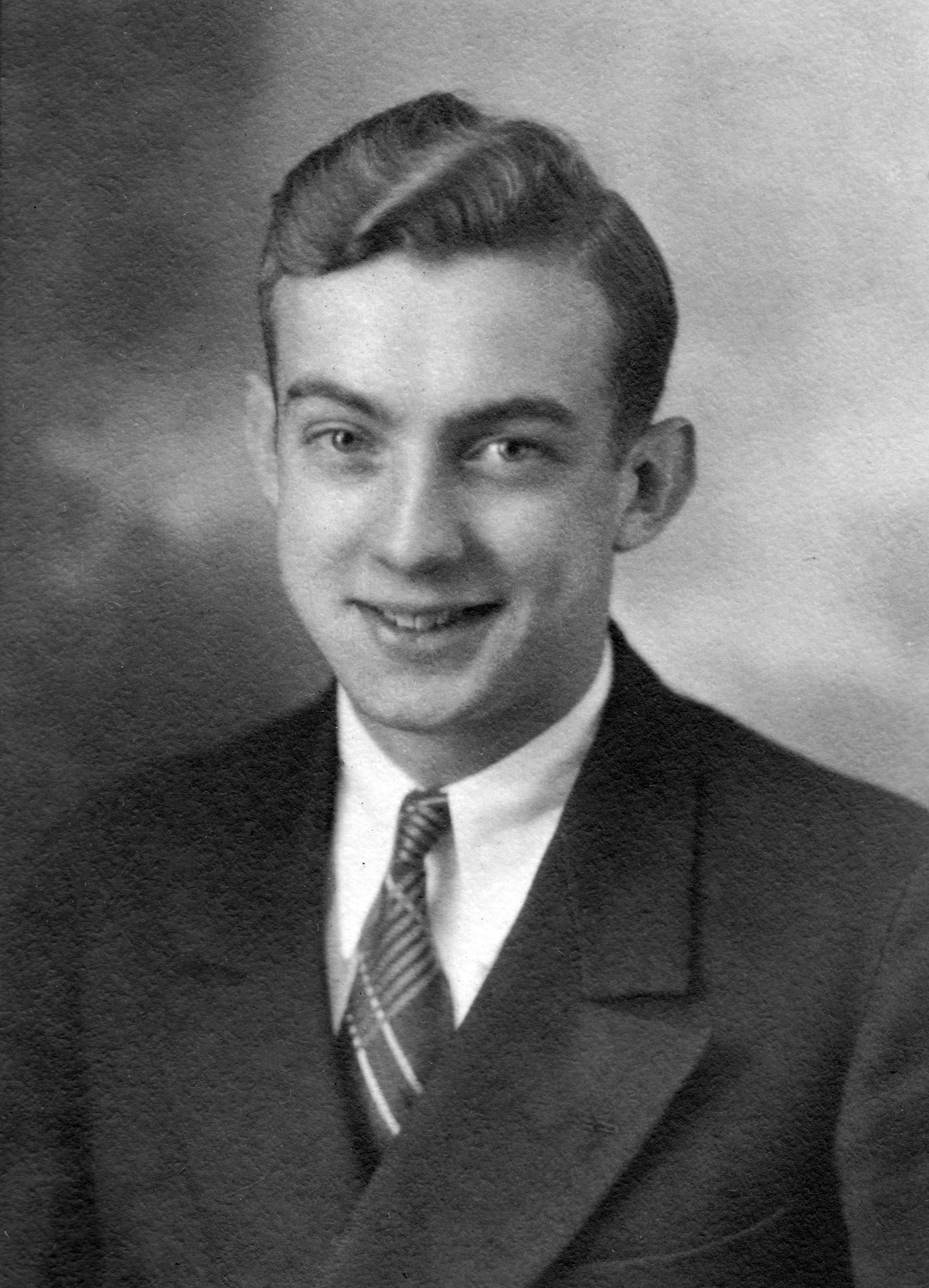Gilbert S. Gruber 1929