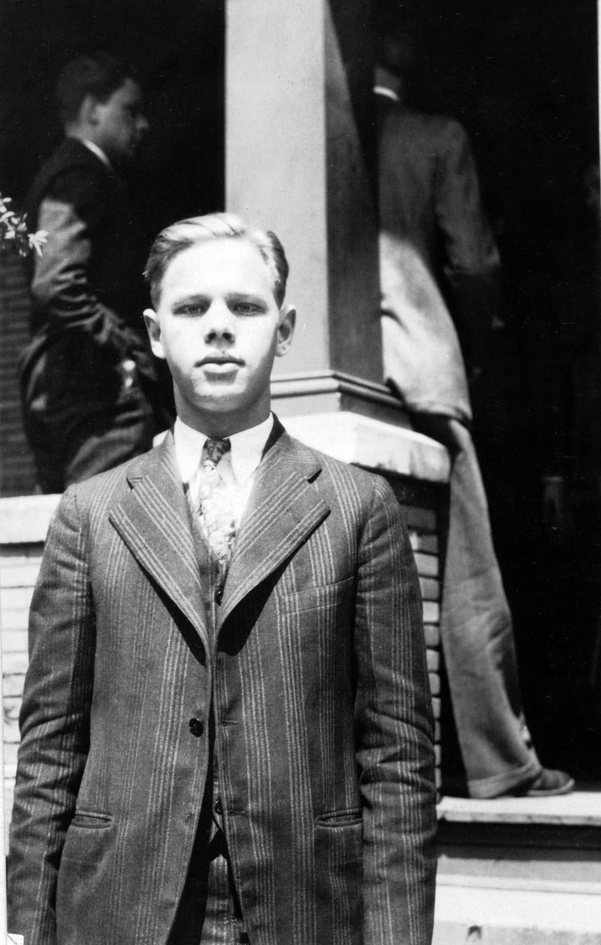 Harry G. Heil 1930