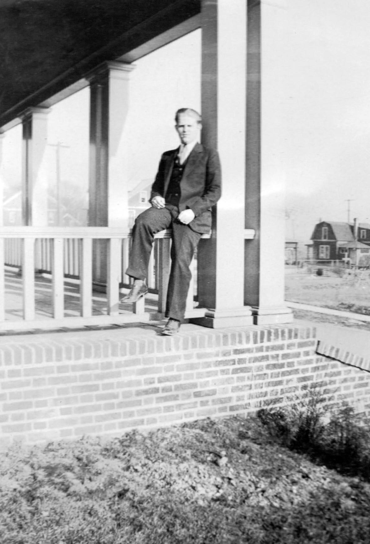 William C. Ings Jr. 1936