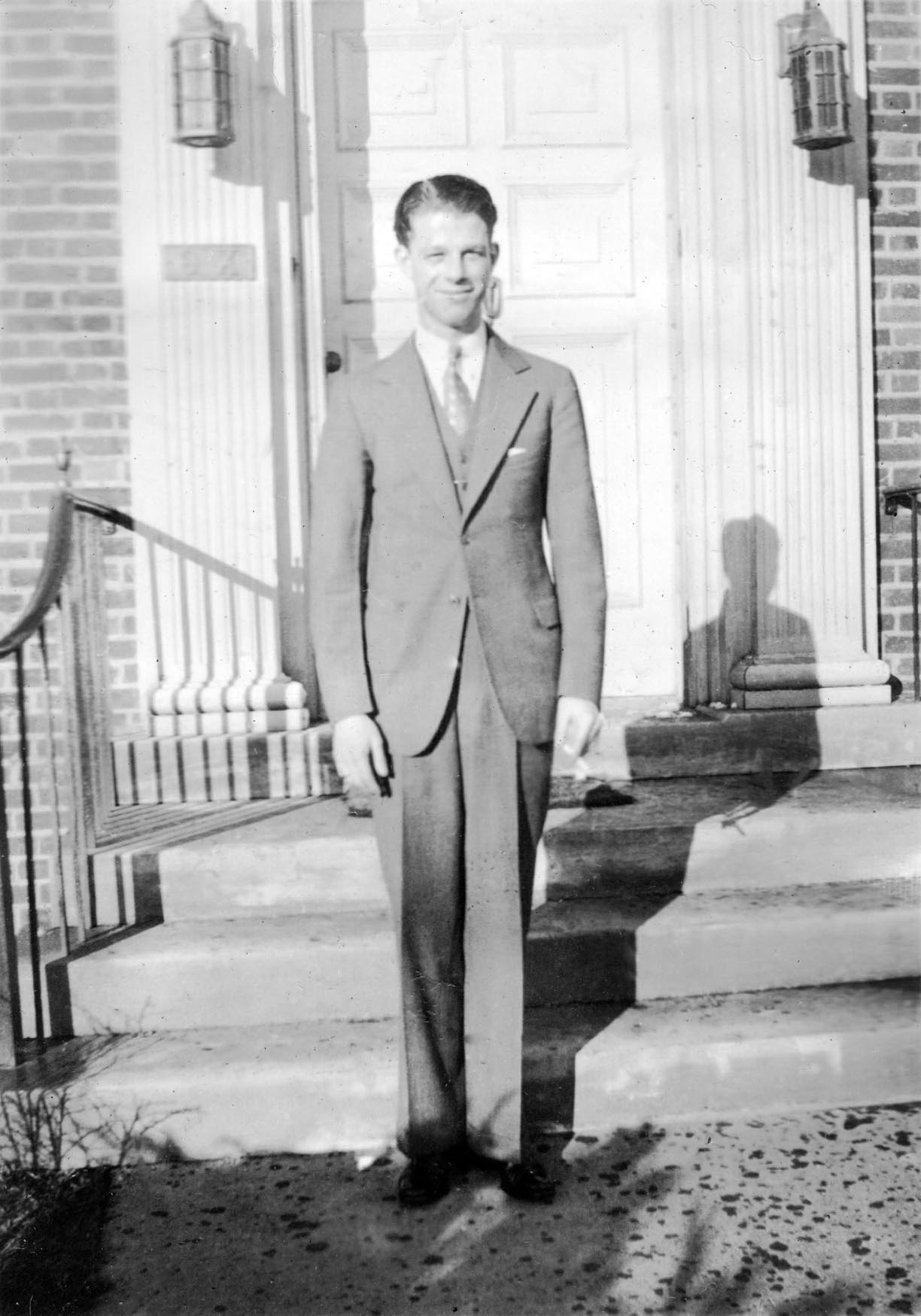 William Young Jr. 1939 - Imperial, PA