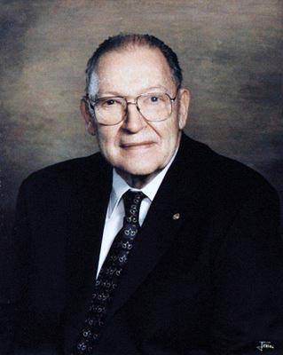 Howard Alter portrait