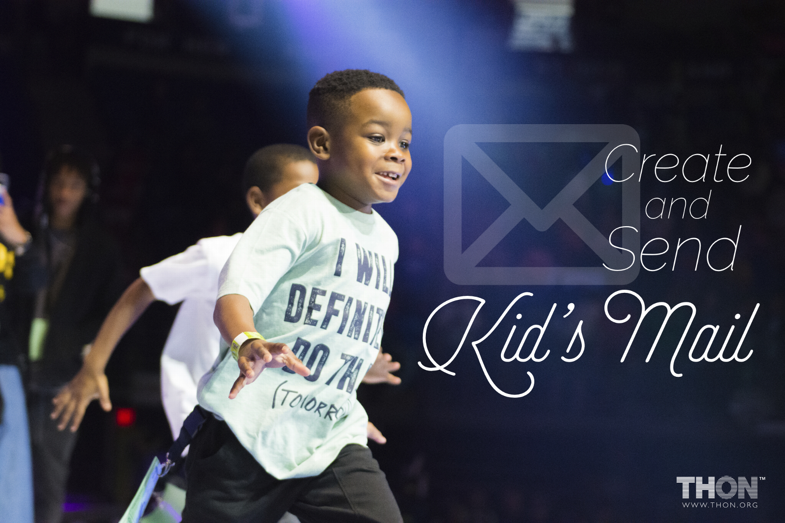 To scan and send Kid's Mail, click    here   .