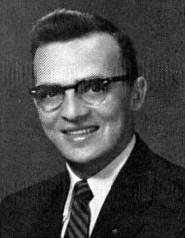 Anthony Crisci '55 - LaVie Portrait