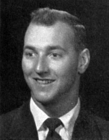 Robert E. Gohn '53 - LaVie Portrait