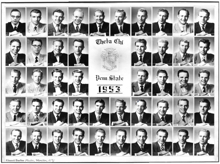 1953 Composite