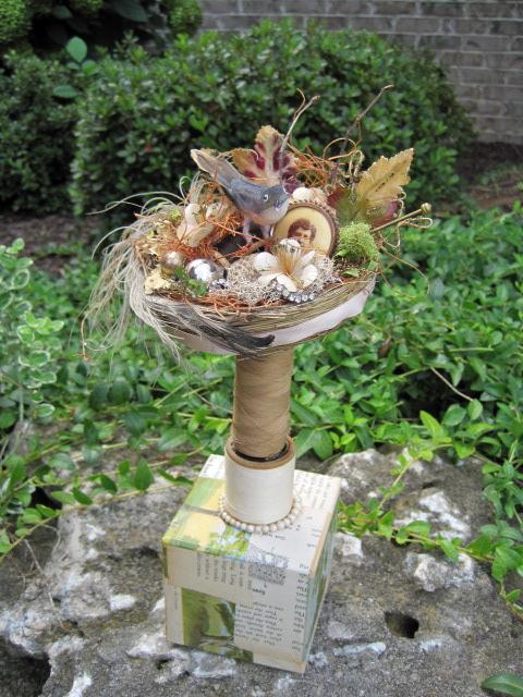 Mother's Nest Totem