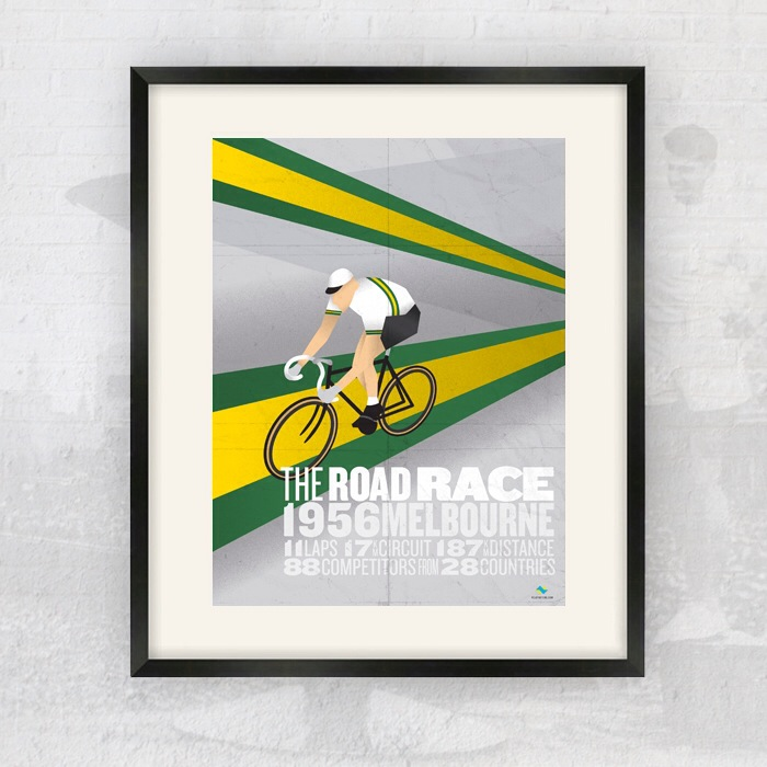 The Road Race