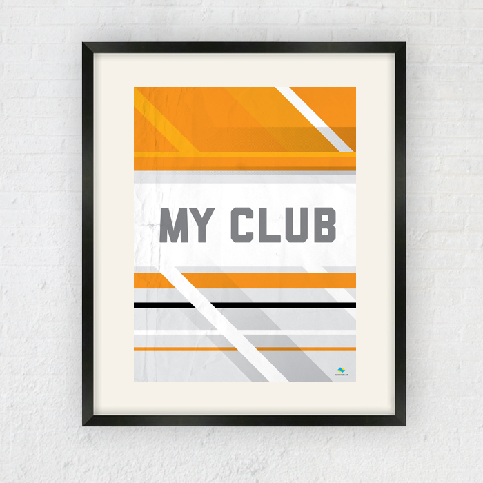 Your club here…