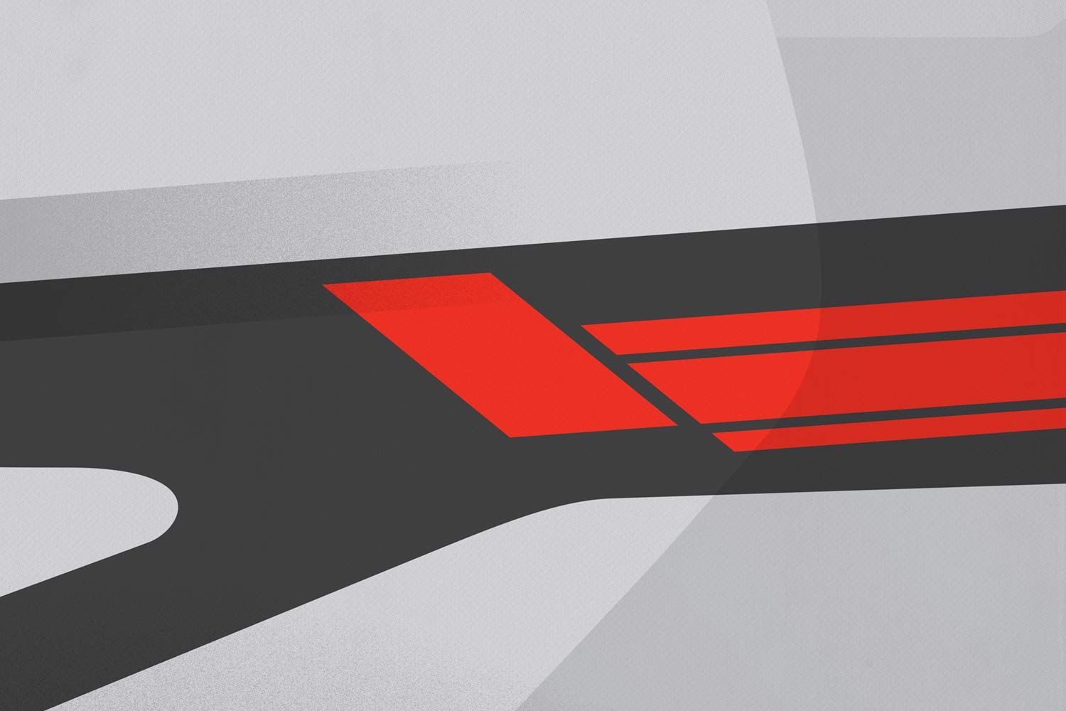 The abstract series. BMC. veloposters.com