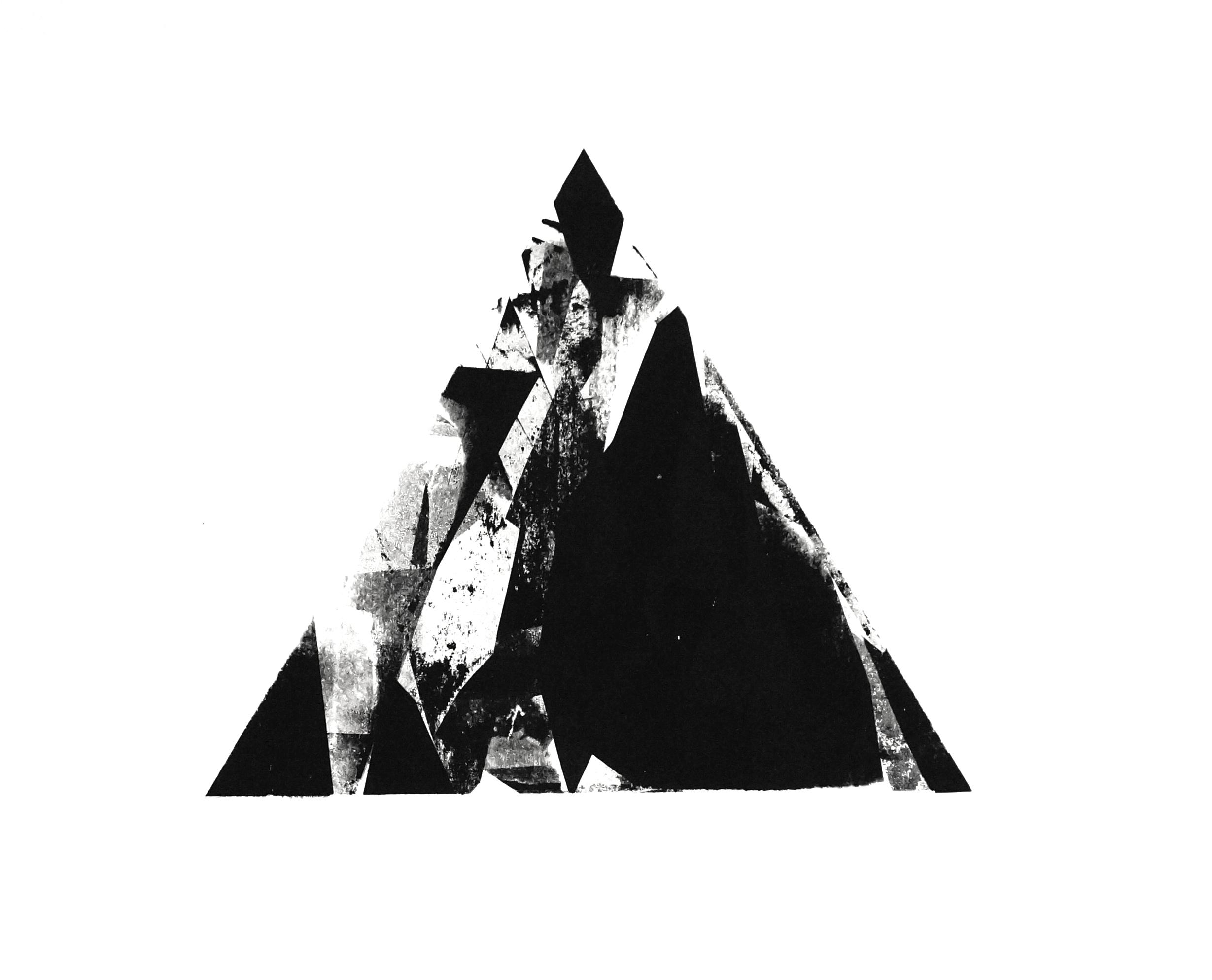 Triangles: Moonrise