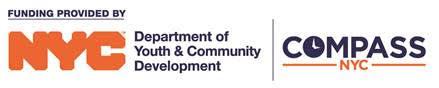 DYCD Logo