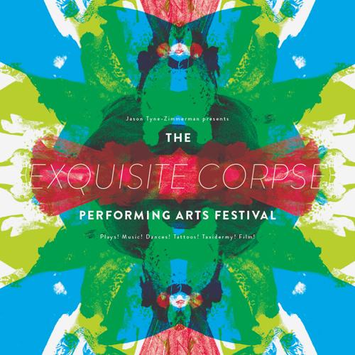The Exquisite Corpse Festival