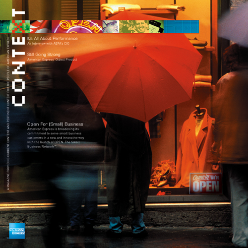 Context Magazine