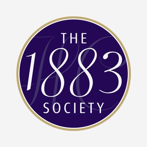 The 1883 Society