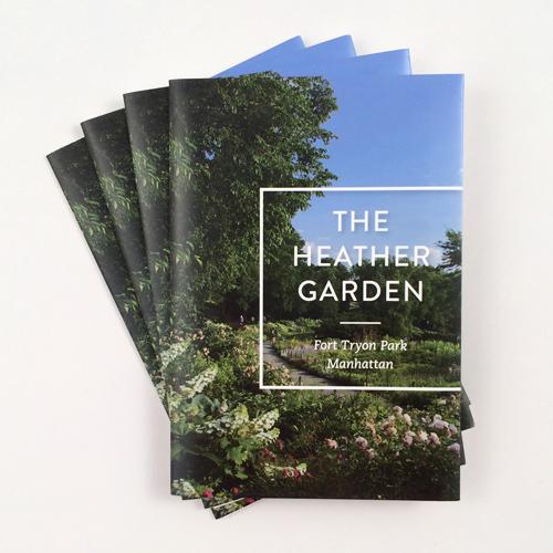 Fort Tryon Park Trust Garden Guide