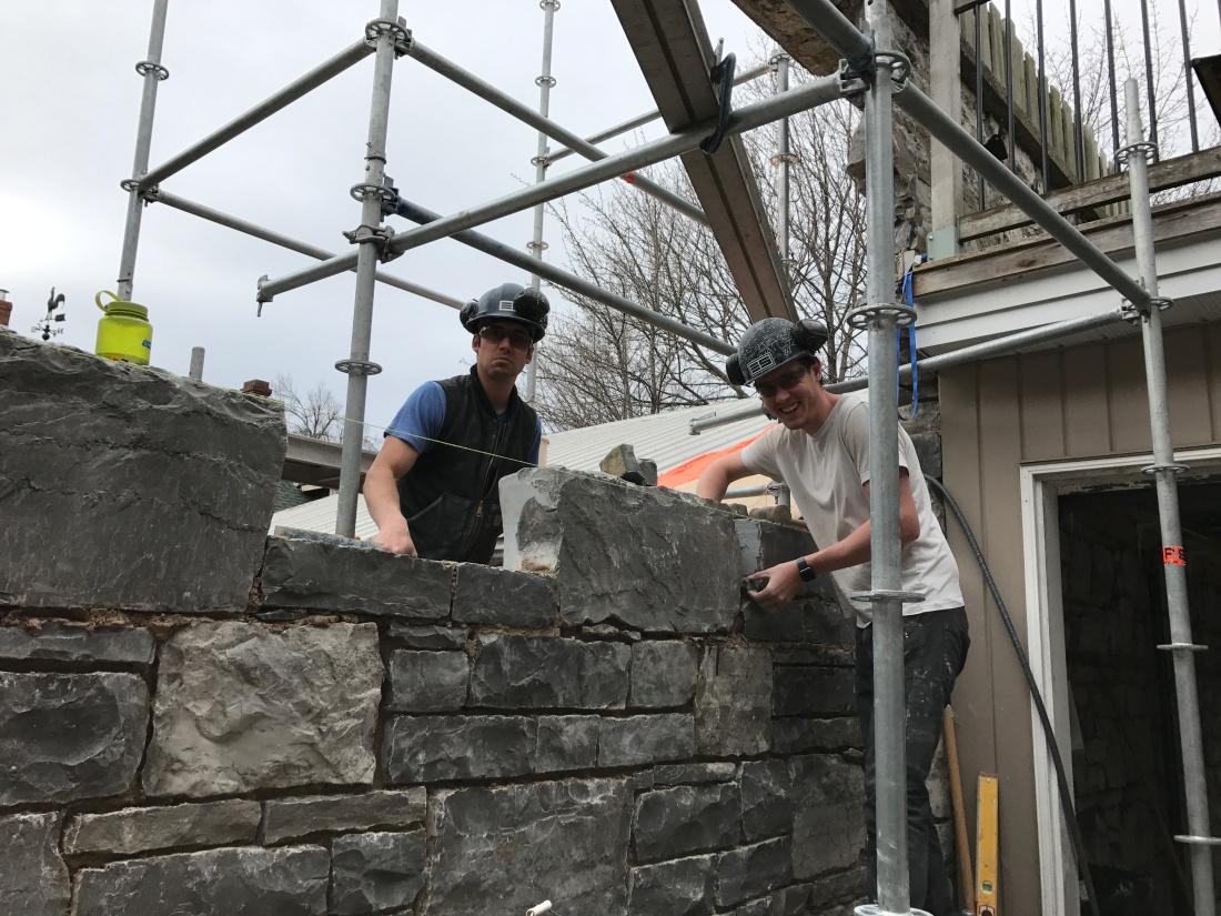 rebuilding-limestone-wall