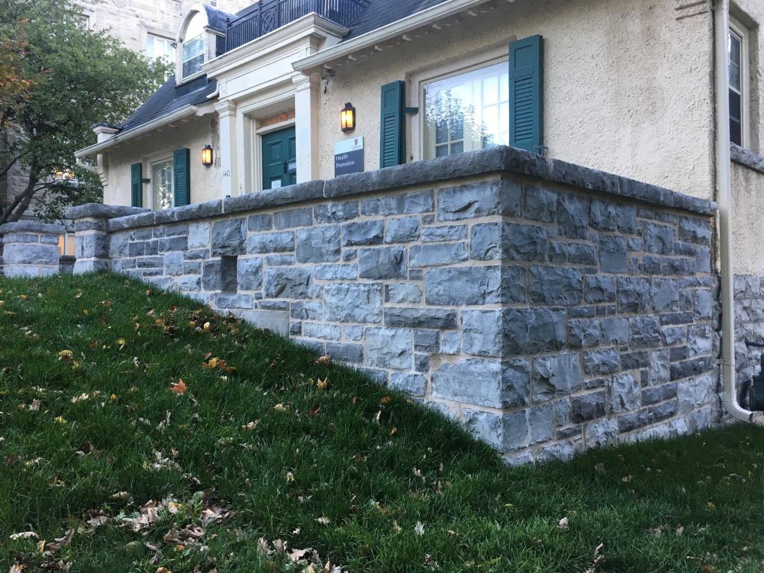 rebuilt-stone-wall