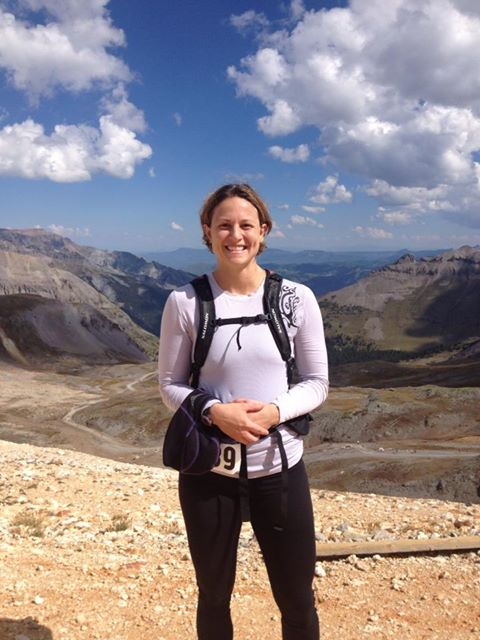 Ingrid Caporaso   I coach because I like connecting to people. I like to empower…