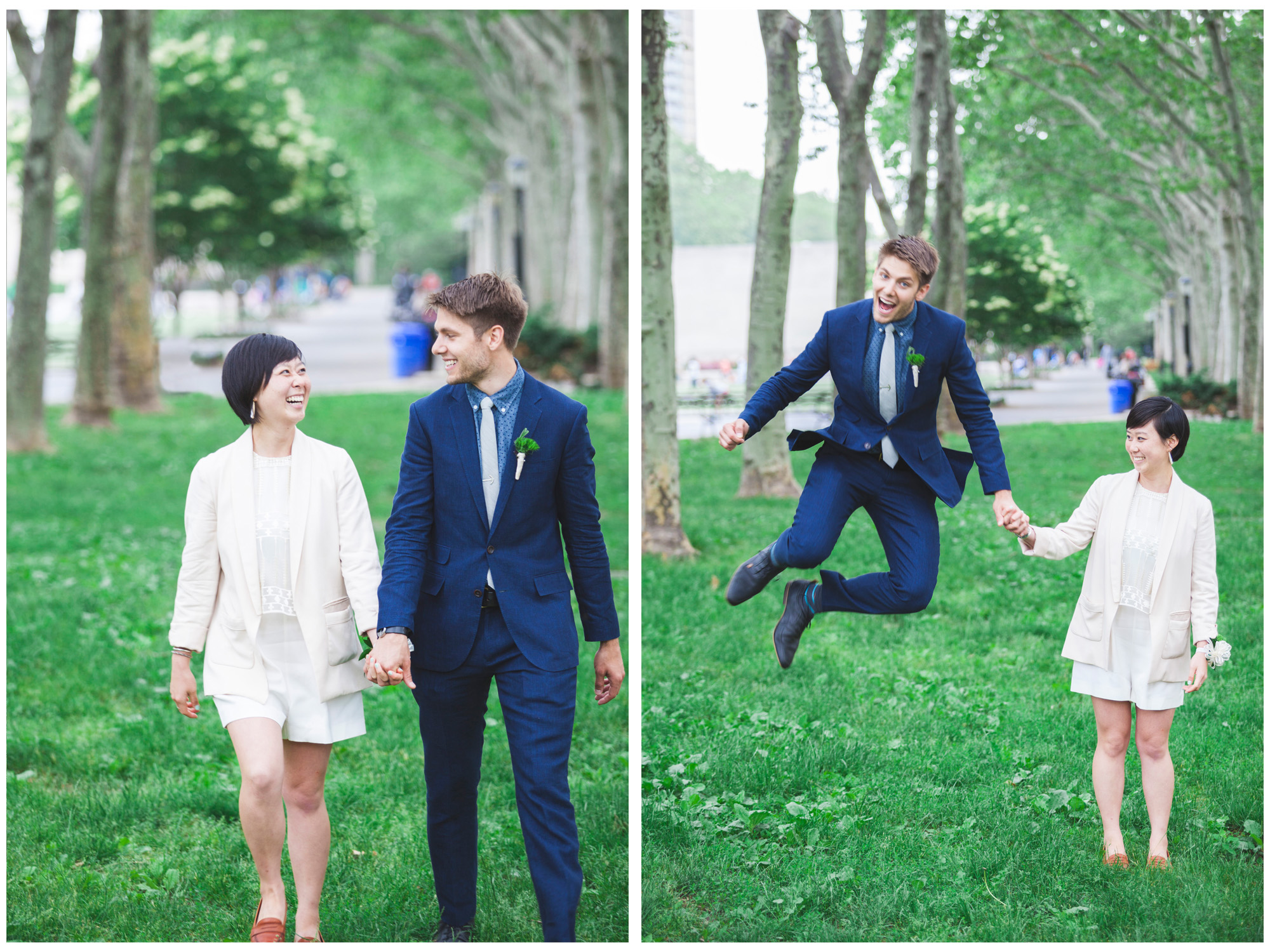 A favourite wedding photograph of mine is the old heel click.