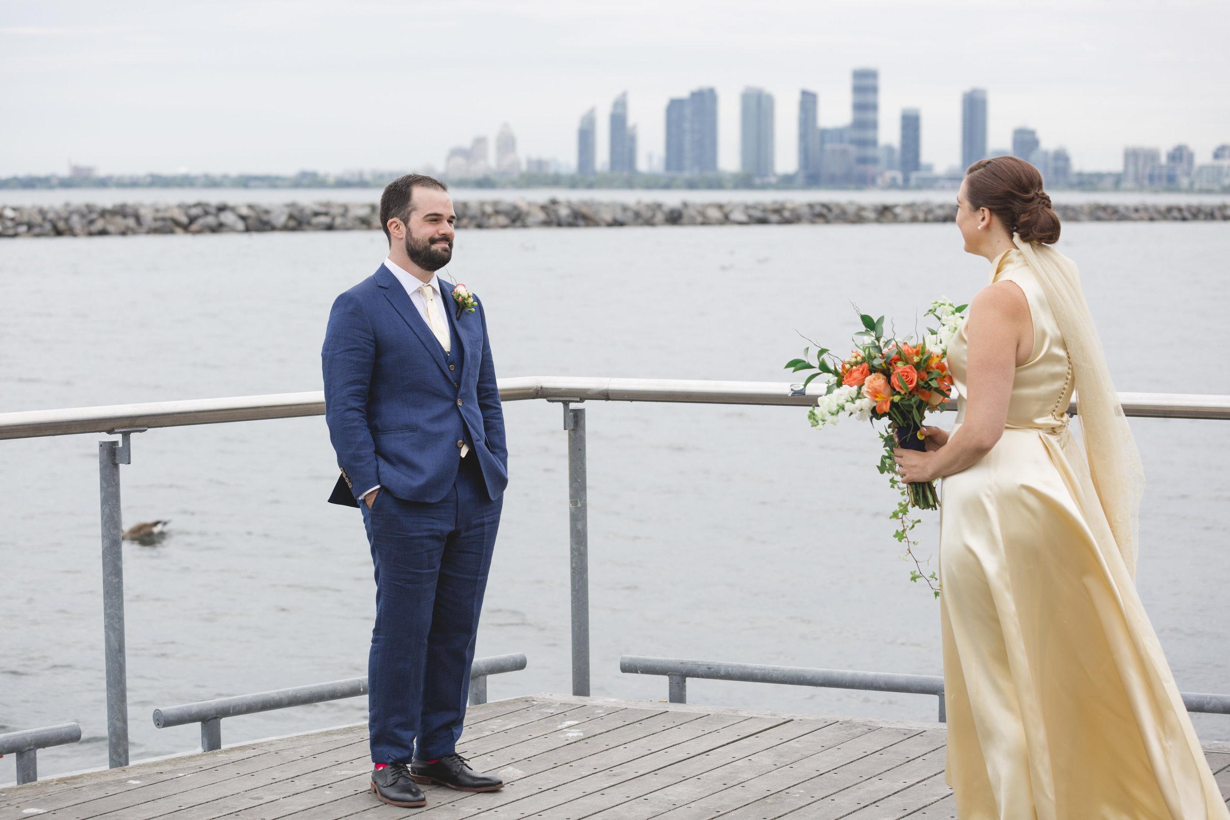 Wedding Photography Toronto Argonaut Rowing Club