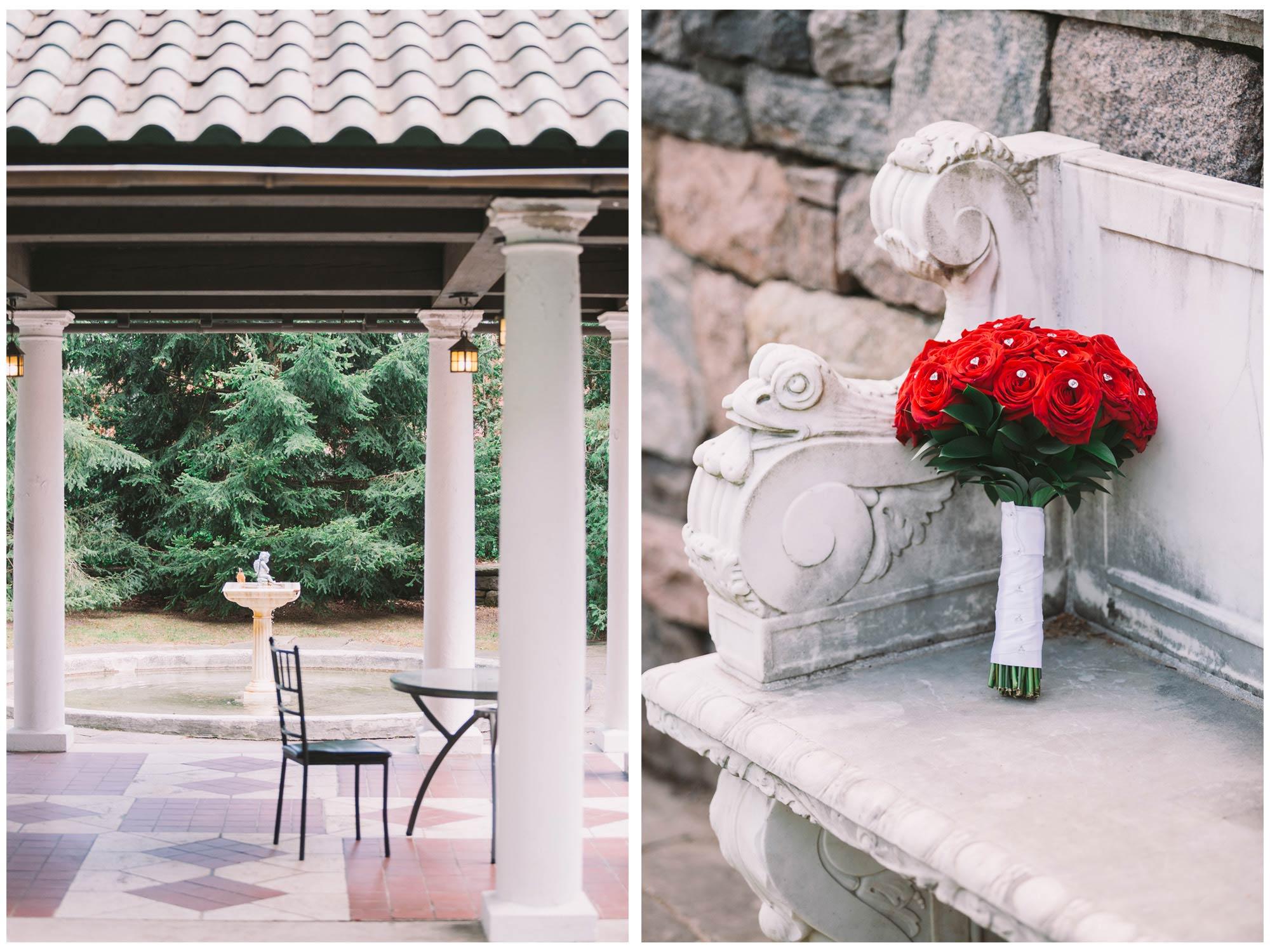 Parkwood Estate Bridal Bouquet