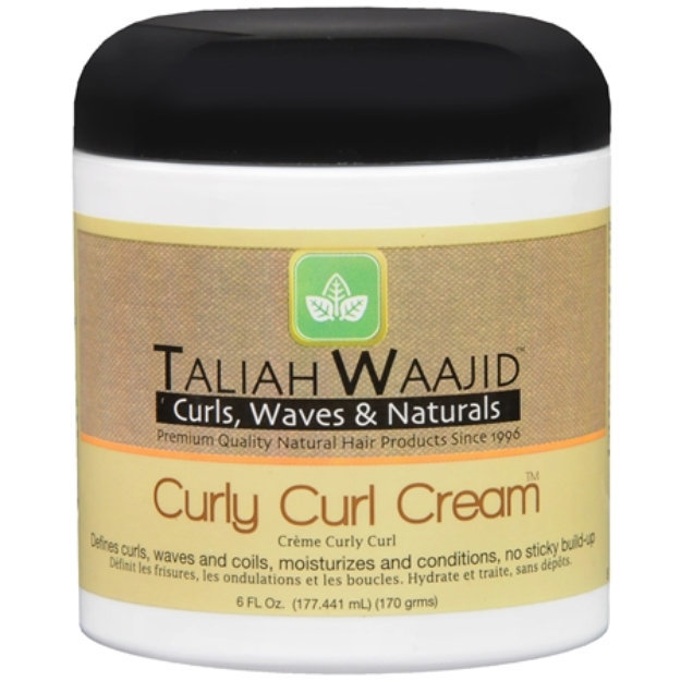 Ultimate Curl Moisture ! -
