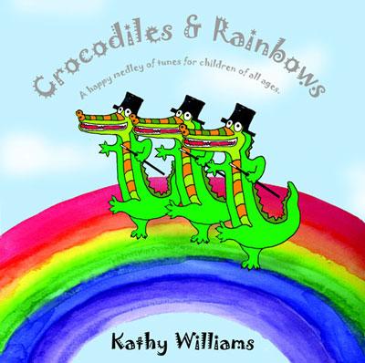 Crocodiles & Rainbows Cover.jpg