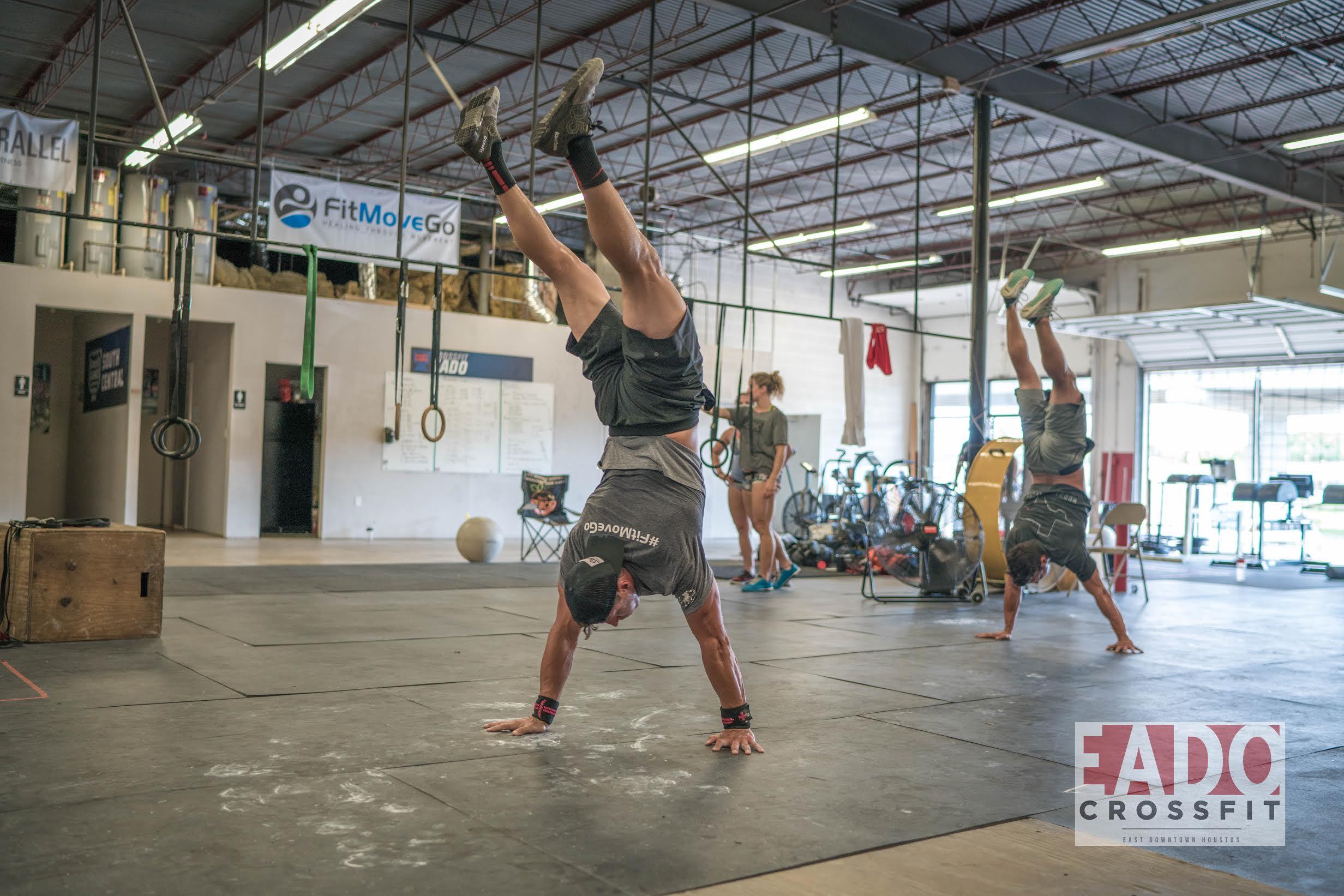 EaDo Elite Athletes Garrett Click and Shane Rojas  Photo Credit: Sierra Prime