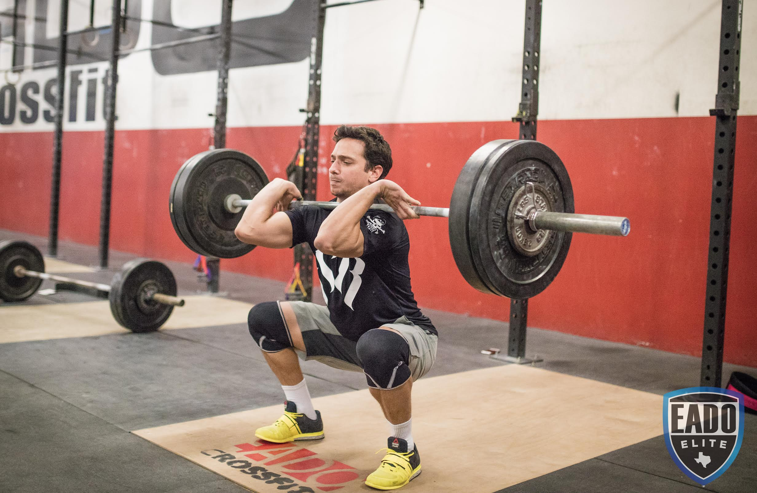 EaDo Elite Athlete and Coach Shane Rojas   Photo Credit:  Sierra Prime