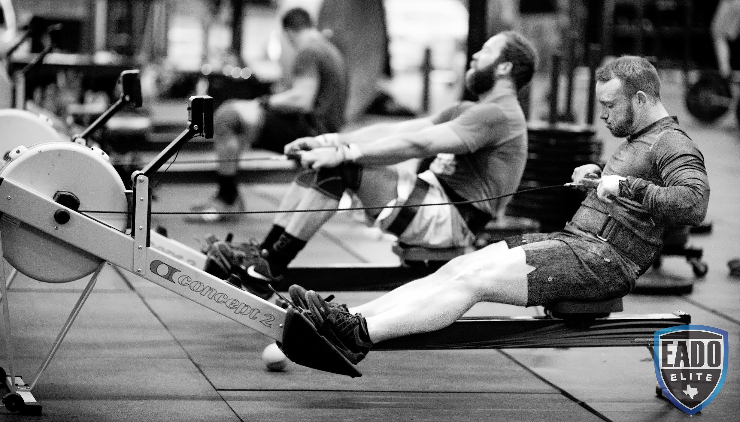 EaDo Elite Athlete Rodrigo Salas  Photo Credit: Sierra Prime