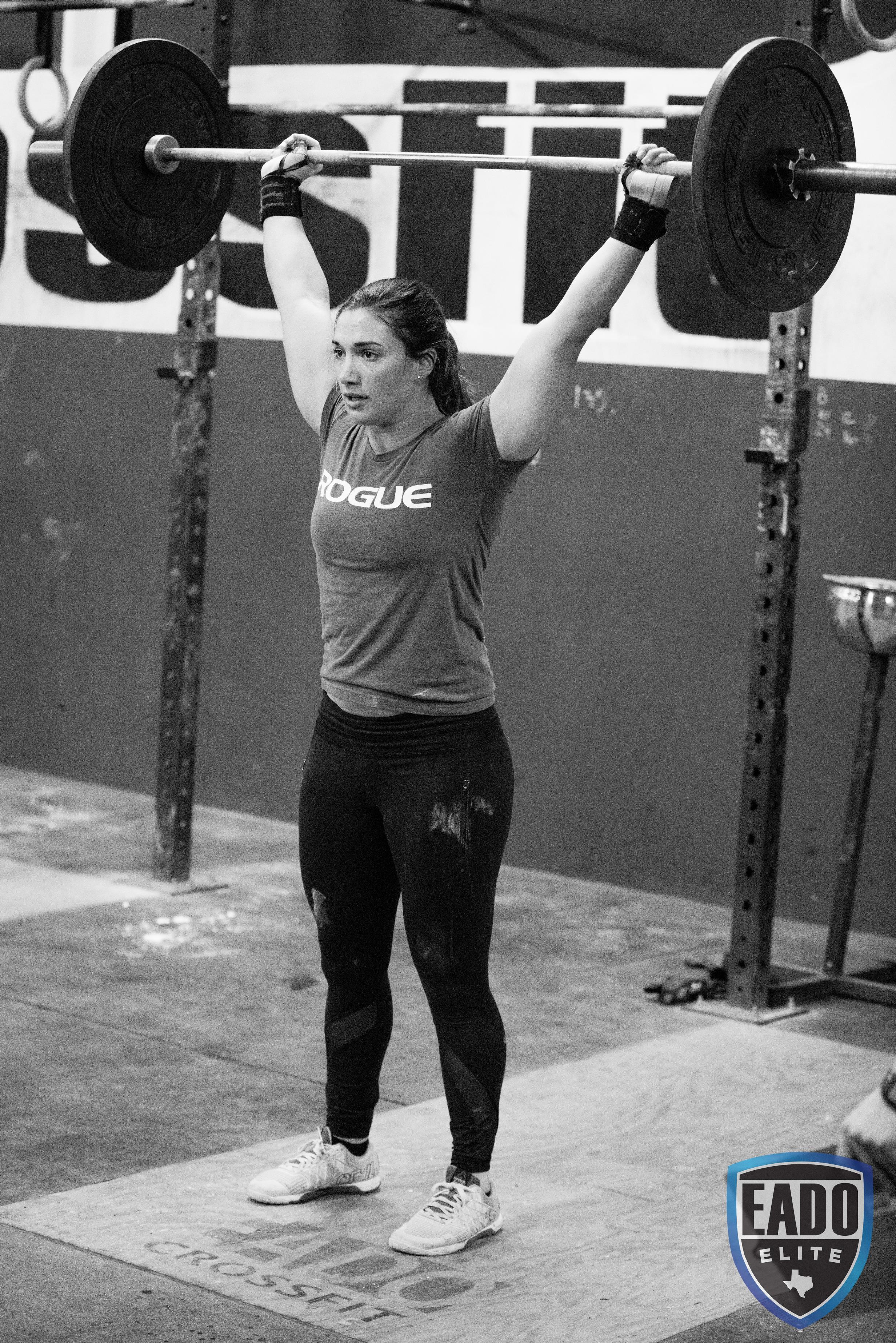 EaDo Elite Athlete Taylor Portugal  Photo Credit: Sierra Prime