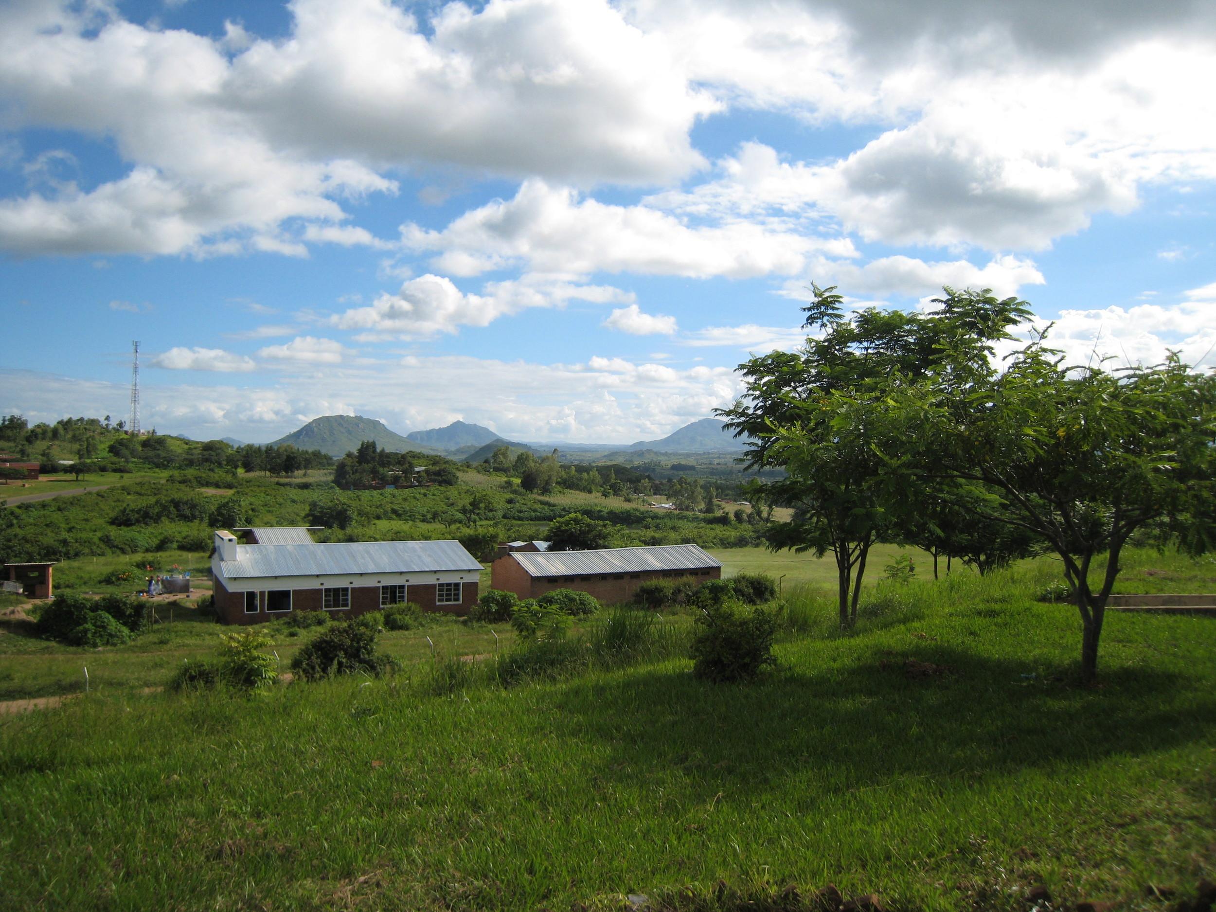 Chiradzulu, Malawi