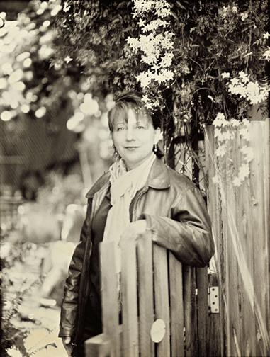 Jeannine Stein
