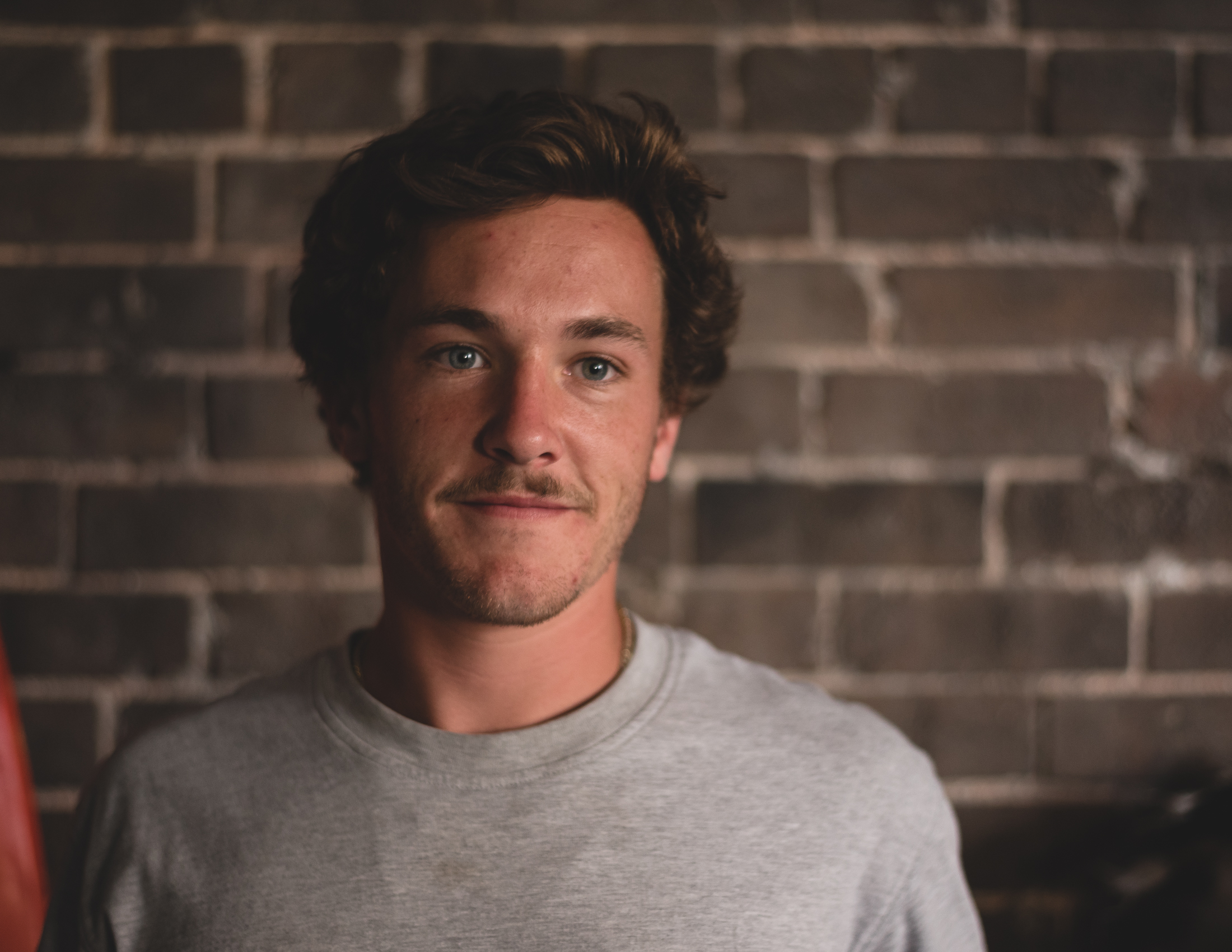 RYDER LAWSON - Skate Coach and TalentAge: 21Years Skating: 21Stance: RegularFavourite trick: Nollie front feebleRyder has won a ton of Australian skate competitions, had plenty of photos run in Australian skateboarding magazines and a few video parts to boot. In 2018, he qualified as a wildcard for Sydney's first X Games and skated alongside some of the world's top pros. It's a pleasure having this Cronulla local on Totem trips, both as a coach and a skate demo guy.