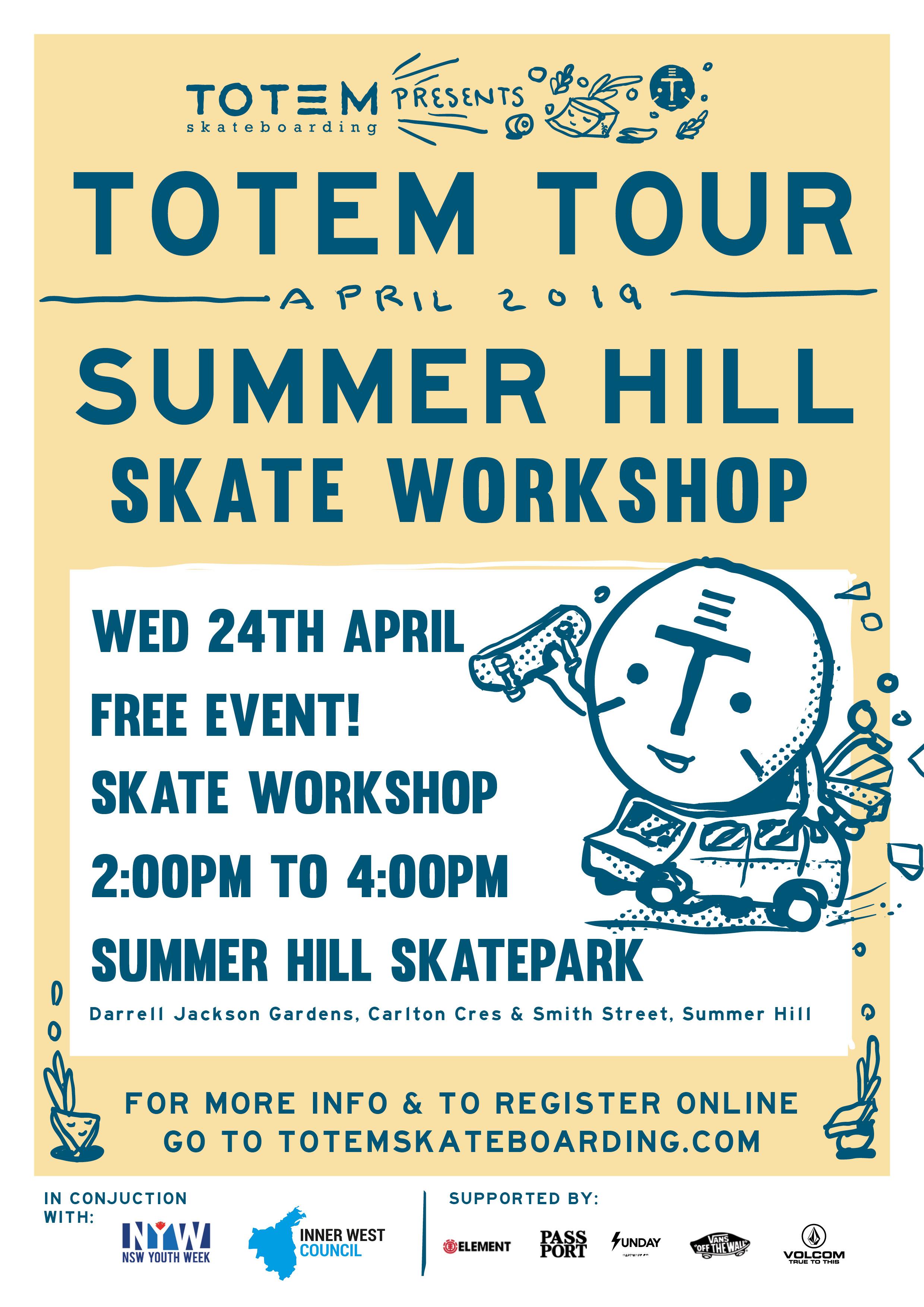 totem tour 2019_summer hill_poster.jpg