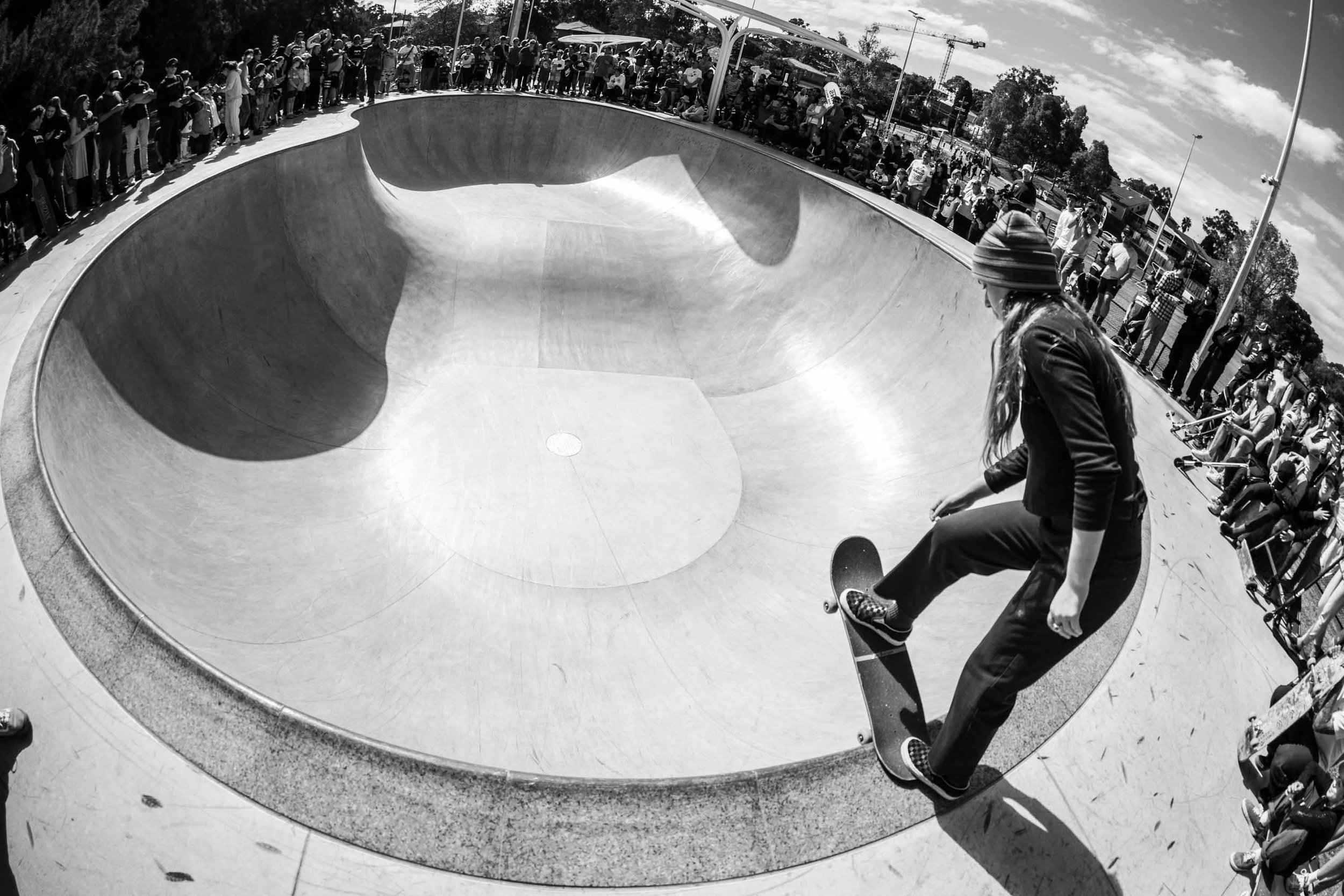 SKATEPARK Design CONSultation -